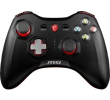 MSI Force GC30, bezdrátový (PC, Android)