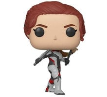 Funko POP! Avengers: Endgame - Black Widow