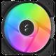 Fractal Design Aspect 12 RGB PWM Black Frame