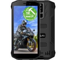Evolveo StrongPhone G5, 2GB/16GB, Black - SGM SGP-G5