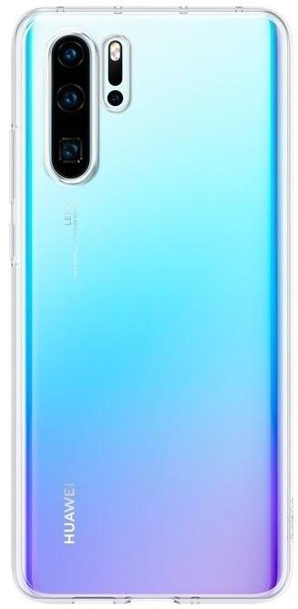 Huawei Original Protective pouzdro pro P30 Pro, transparentní