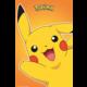 Plakát Pokémon - Pikachu