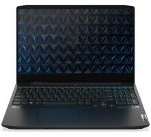 Lenovo IdeaPad Gaming 3-15IMH05, černá - 81Y4015VCK