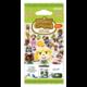 Nintendo New 3DS Animal Crossing HHD + Card Set