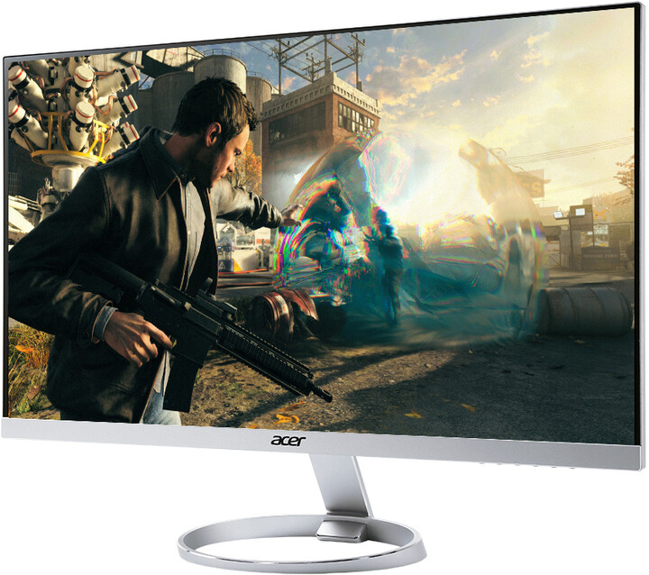 Acer H277HUsmipuz - LED monitor 27""