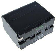 Patona baterie pro Sony NP-F970 7800mAh Li-Ion - PT1207
