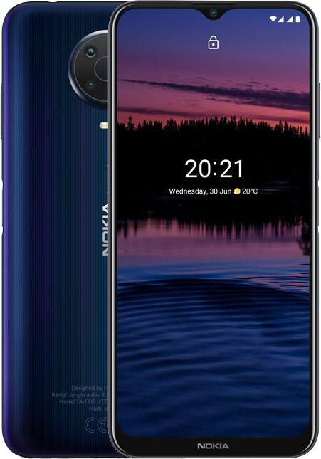 Nokia G20, 4GB/64GB, Night