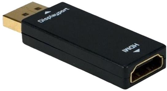 PremiumCord adapter DisplayPort - HDMI