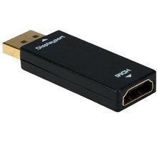 PremiumCord adapter DisplayPort - HDMI - kportad01
