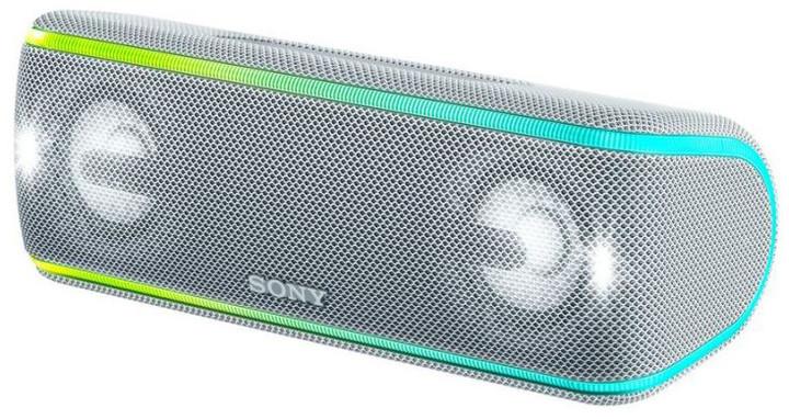 Sony SRS-XB41, bílá