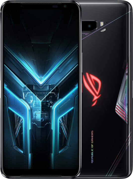 Asus ROG Phone 3, 16GB/512GB