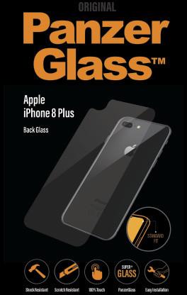 PanzerGlass Standard pro Apple iPhone 8 Plus, čiré, na zadní stranu