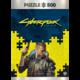 Puzzle Cyberpunk 2077 - Keyart Male V (Good Loot)