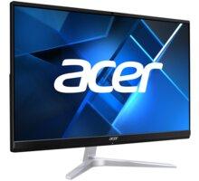 Acer Veriton Essential Z (EZ2740G), stříbrná - DQ.VULEC.001