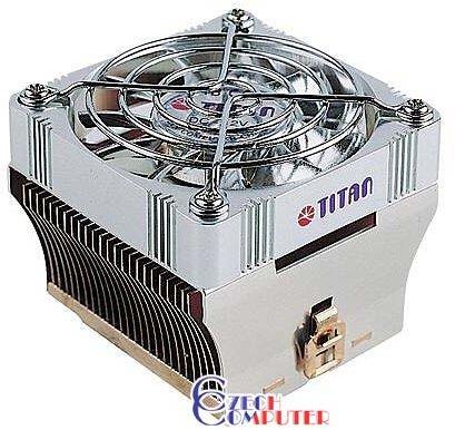 Titan TTC-CU5TB