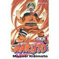 Komiks Naruto: Odloučení, 26.díl, manga