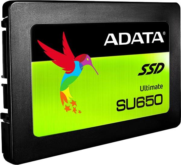 ADATA SU650 3D NAND - 120GB