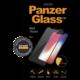 PanzerGlass iPhone X - černá (full frame)