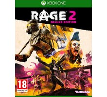 RAGE 2 - Deluxe Edition (Xbox ONE) - 5055856424192