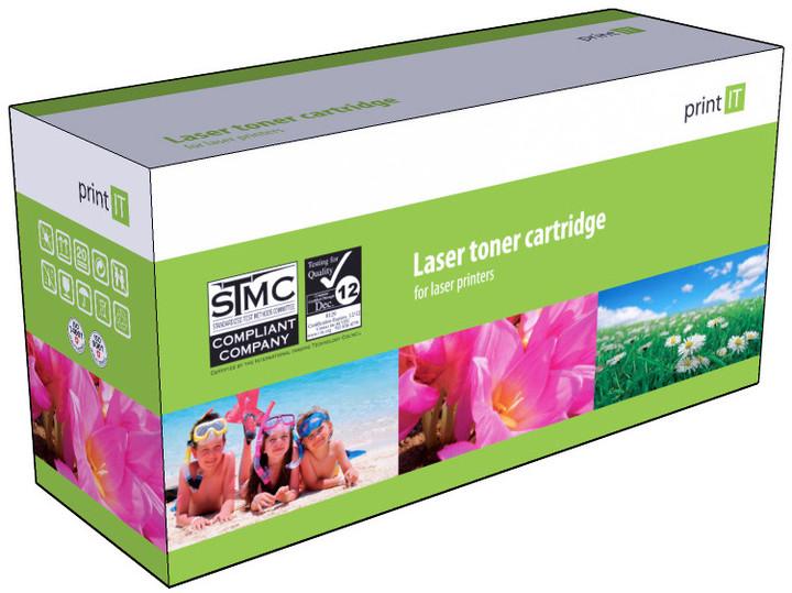 PRINT IT alternativní Canon CRG706 MF 6530/6550/6540PL/6560PL/6580PL Black
