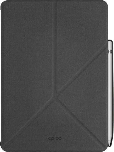 """EPICO PRO FLIP pouzdro pro iPad 10,2"""", černá"""