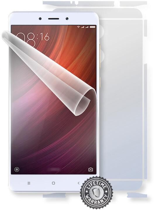 ScreenShield fólie na celé tělo pro Xiaomi Redmi Note 4 Global