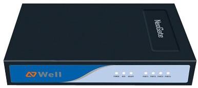 WELL NeoGate TB400 4B