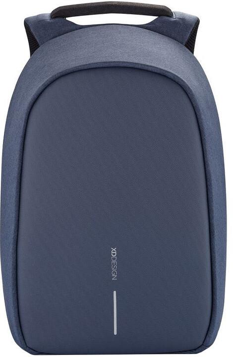 """XD Design bezpečnostní batoh Bobby Hero Regular 15.6"""", tmavě modrá"""