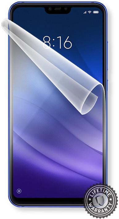 ScreenShield fólie na displej pro XIAOMI Mi 8 Lite
