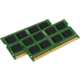 Kingston Value 16GB (2x8GB) DDR3 1600 CL11 SO-DIMM