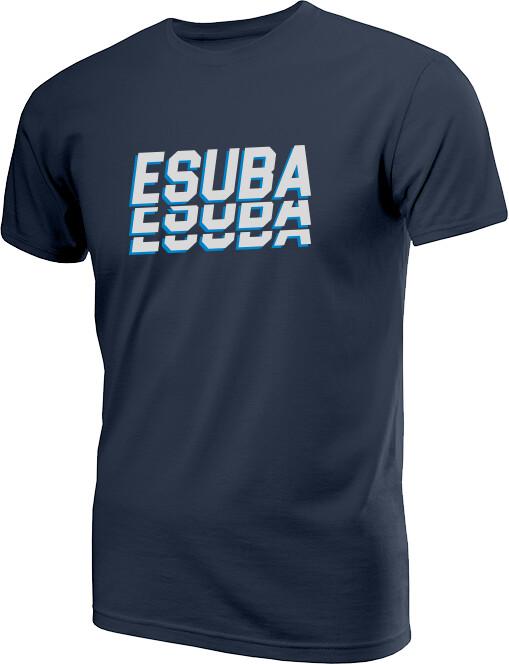 eSuba Echo, modré (S)