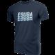 eSuba Echo, modré (L)