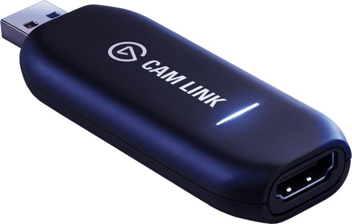 Elgato Cam Link, USB 3.0