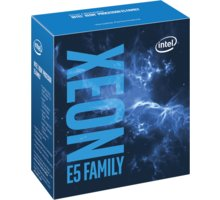Intel Xeon E5-2620 v4 - BX80660E52620V4