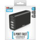 Trust 5x USB nabíječka Fast