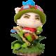 Figurka League of Legends - RIP Teemo