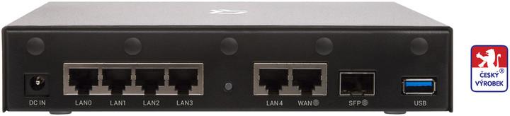 Turris Omnia 1 GB No Wi-Fi