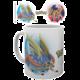 Hrnek Pokémon - Zamazenta and Zacian, 300 ml