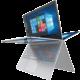 Umax VisionBook 13Wa Flex, stříbrná  + Chytrá váha Umax US20E v ceně 999,-