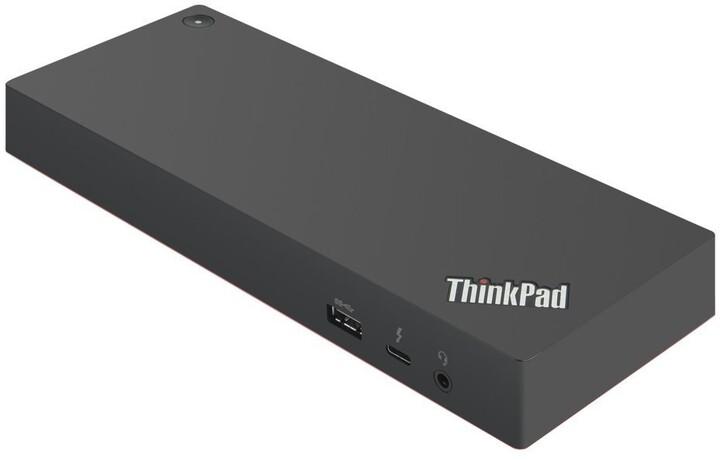 LENOVO dokovací stanice ThinkPad Thunderbolt 3 Workstation Dock Gen2 170W