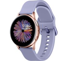 Samsung Galaxy Watch Active 2 40mm, Violet - SM-R830NADAXEZ