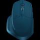 Logitech MX Master 2S, modrá  + EXIT Úniková Hra: Zapomenutý Ostrov v hodnotě 399 Kč + 300 Kč na Mall.cz