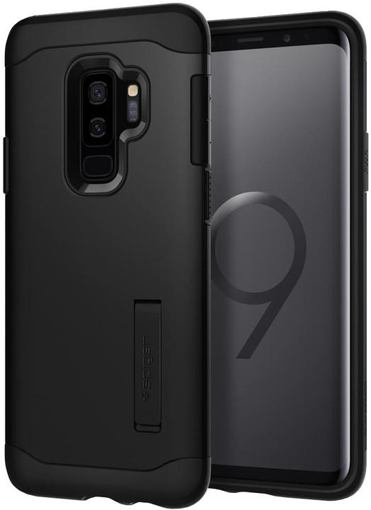 Spigen Slim Armor pro Samsung Galaxy S9+, black
