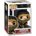 Figurka Funko POP! Mortal Kombat - Scorpion