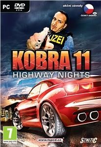 Kobra 11 - Highway Nights (Crash Time III) (PC)