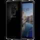 Spigen Ultra Hybrid pro Samsung Galaxy S9+, matte black