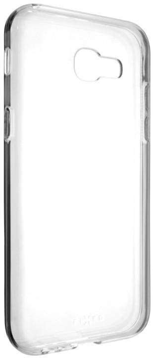 FIXED TPU gelové pouzdro pro Samsung Galaxy A5 (2017), čiré