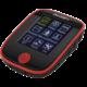 GoGEN MXM 421, 4GB, černá/červená