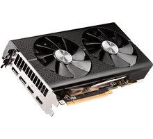 Sapphire Radeon PULSE RX 570, 8GB GDDR5 - 11266-66-20G