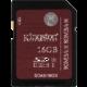 Kingston SDHC 16GB UHS-I U3